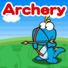 DinoKids - Archery A Free Action Game