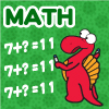 DinoKids - Math A Free BoardGame Game