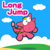 DinoKids - Long Jump A Free Action Game
