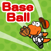 DinoKids - Baseball A Free Action Game