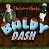 Baldy Dash A Free Action Game