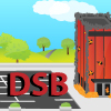 De DSB Bank game A Free Action Game