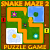 Snake Maze 2 A Free Puzzles Game