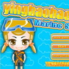 yingbaobao Marine Store A Free Dress-Up Game