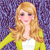Trendy Girl A Free Customize Game