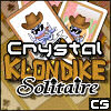 Crystal Klondike Solitaire A Free Casino Game