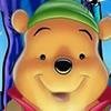 Halloween winnie pooh
