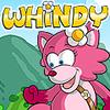 Whindy: In a Colorless World A Free Action Game