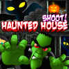 Haunted House Shoot A Free Action Game