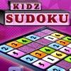 Gyerek sudoku - KidsSudoku , Kicsiknek, gyerekeknek való ingyen online játékok
