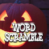 Unscramble Halloween Related words