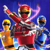 Power Rangers Ninja Storm A Free Action Game