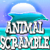 Animal Word Scramble A Free Word Game