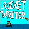 Rocket Writer A Free Action Game