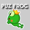 Puz Frog A Free Action Game