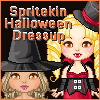 Spritekins Halloween Dressup A Free Dress-Up Game