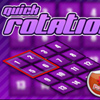 Quick Rotation A Free Action Game