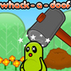 Whack-A-Doof A Free Action Game