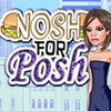 Nosh For Posh A Free Shooting Game