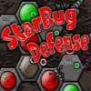 A tower defense game like no other. Enjoy both the 20-level of increasing difficulty campaign mode as well as an absorbing non-stop till you drop action mode. Battle over the alien StarBugs and their minions. Upgrade your weapons to the max. Use wisely your resources and your strategy skills to achieve the highest rank among the worldwide list of defenders.