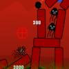 Fat Moon Cannon A Free Action Game