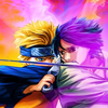 Naruto vs Sasuke A Free Action Game