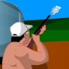 Saucer Shootin 1.5 A Free Action Game