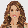 Miley Cyrus Makeover Game A Free Dress-Up Game
