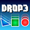 Drop3 A Free Puzzles Game