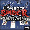 Play Crystal Spider Solitaire
