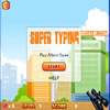 Super Typing A Free Education Game