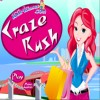 Craze Rush A Free Dress-Up Game