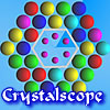 Crystalscope A Free Action Game