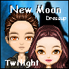 New Moon Dressup - Twilight Saga