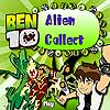 Ben 10 alien collect A Free BoardGame Game