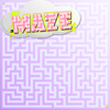 aMaze A Free Action Game