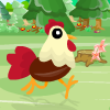 Run Chicken Run A Free Action Game