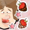 Strawberry Dipper Match A Free Puzzles Game