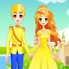 Fairytale Prince and Princess A Free Dress-Up Game