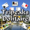 Tripeaks Solitaire A Free BoardGame Game