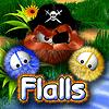 Flalls A Free Action Game
