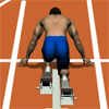 On Your Marks! A Free Education Game