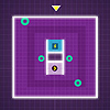 Get past all the sensors and puzzles to rob all 24 new banks in this skill puzzle game.