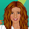 Ciara Makeover A Free Dress-Up Game