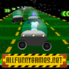 Space Race A Free Driving Game