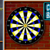 simple game of 501 darts
