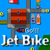 Jet Bike A Free Action Game