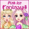 Pink Ice Fantasy Dressup 4 A Free Customize Game