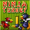 Ninja Turkey A Free Action Game