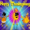 Funny Thanksgiving Turkeys A Free Dress-Up Game